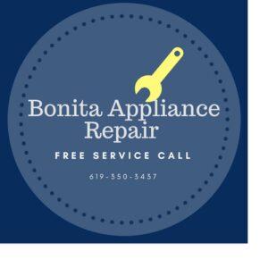 Chula Vista Appliance Repair 619-350-3437