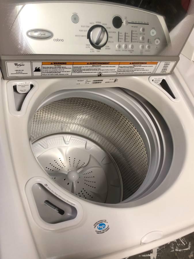 San Diego Washer Machine Repair