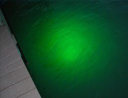 Underwater Lighting