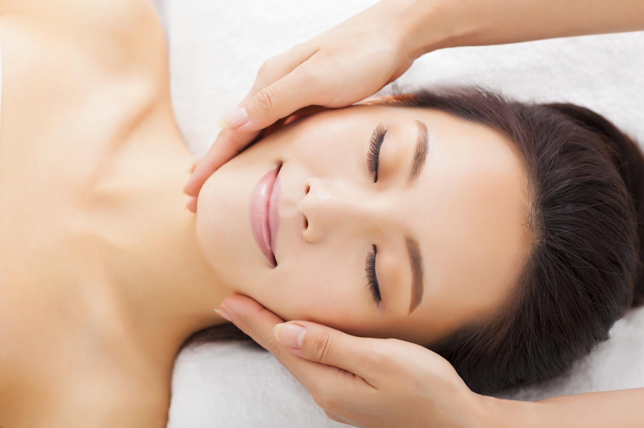Facial & Beauty Massage