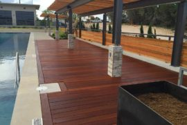 Commercial Outdoor Project