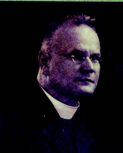 Rev. Joseph Metzler