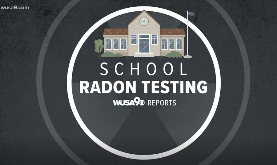 Radon School