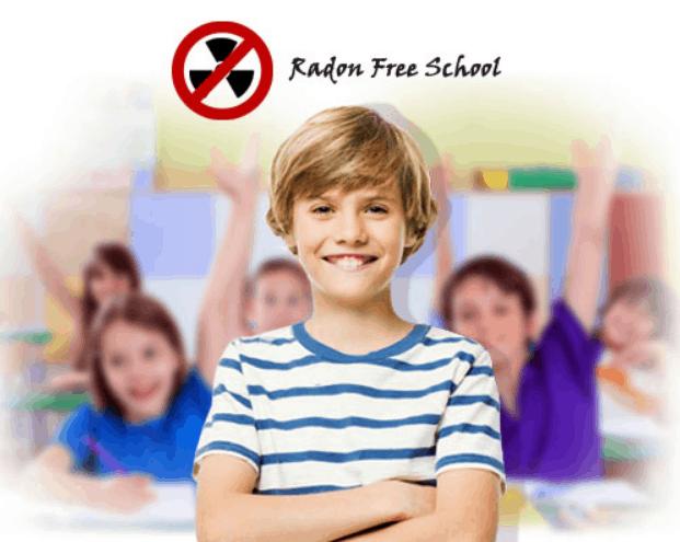 Radon in Schools