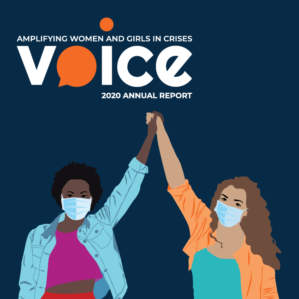 Annual Report Cover Art