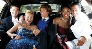 boston limo prom limousine service