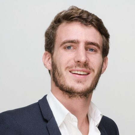 Read more about the article Emmanuel Beau: Taking on a new impact challenge at Minexx to secure mineral supply chains