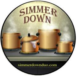 SIMMER DOWN
