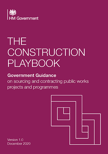 construction playbook