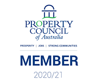 Property Council of Australia Membership 2021