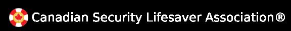 Canadian Security Lifesaver Association