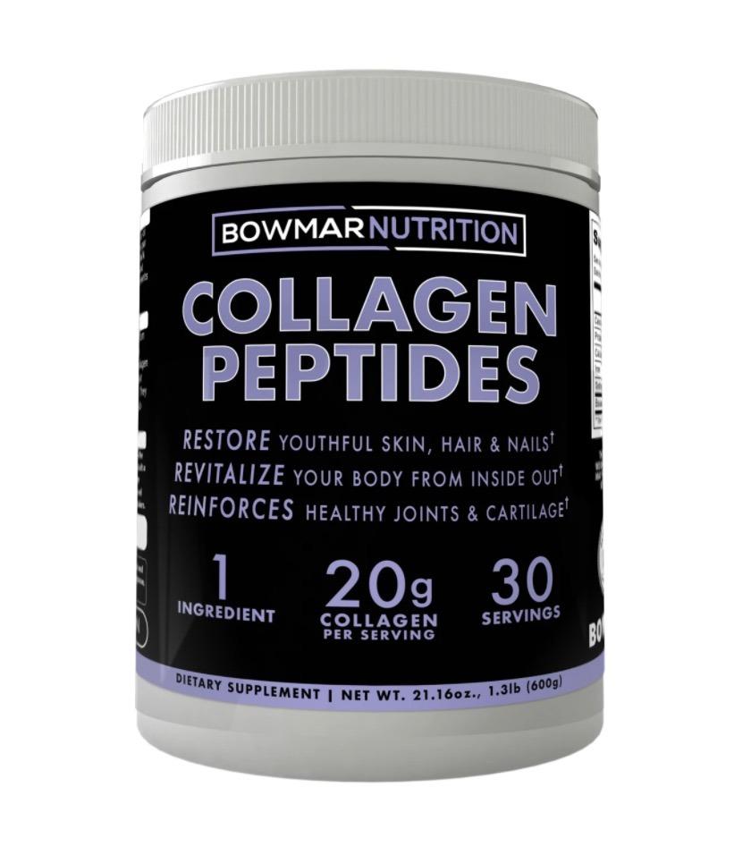 bowmar nutrition collagen
