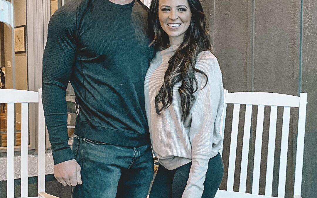 Josh and Sarah Bowmar News