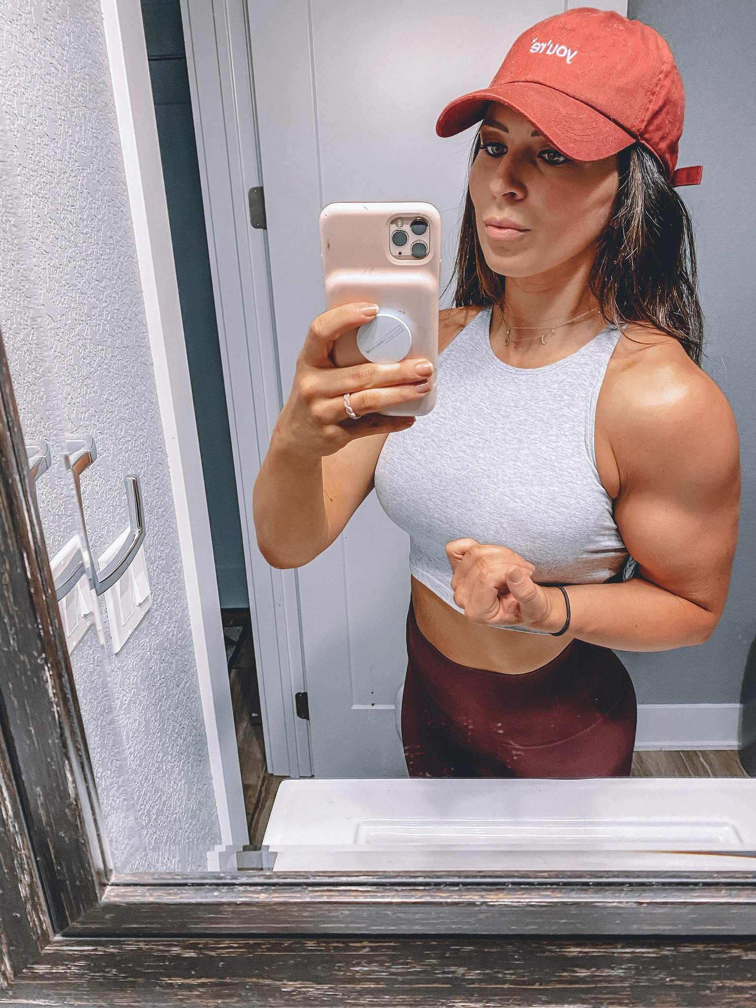 sarah bowmar how much protein i need