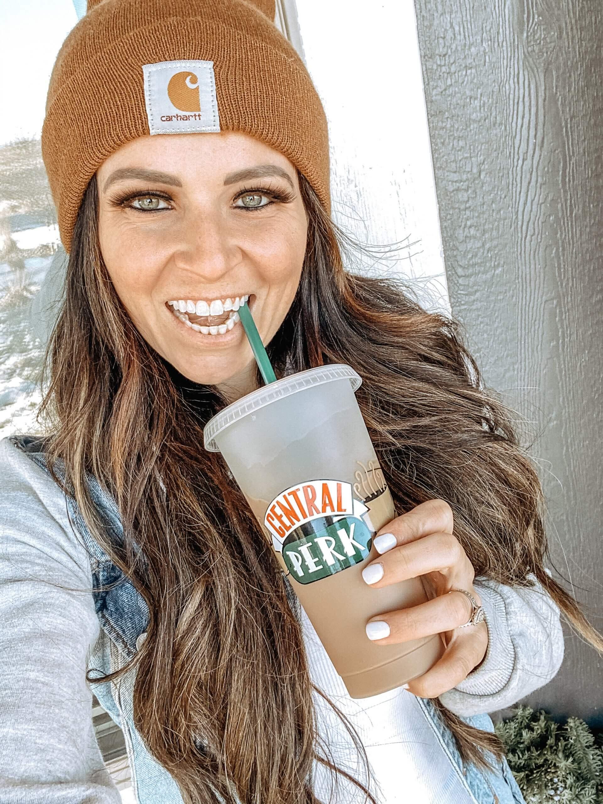 Bowmar Nutrition Protein Coffee