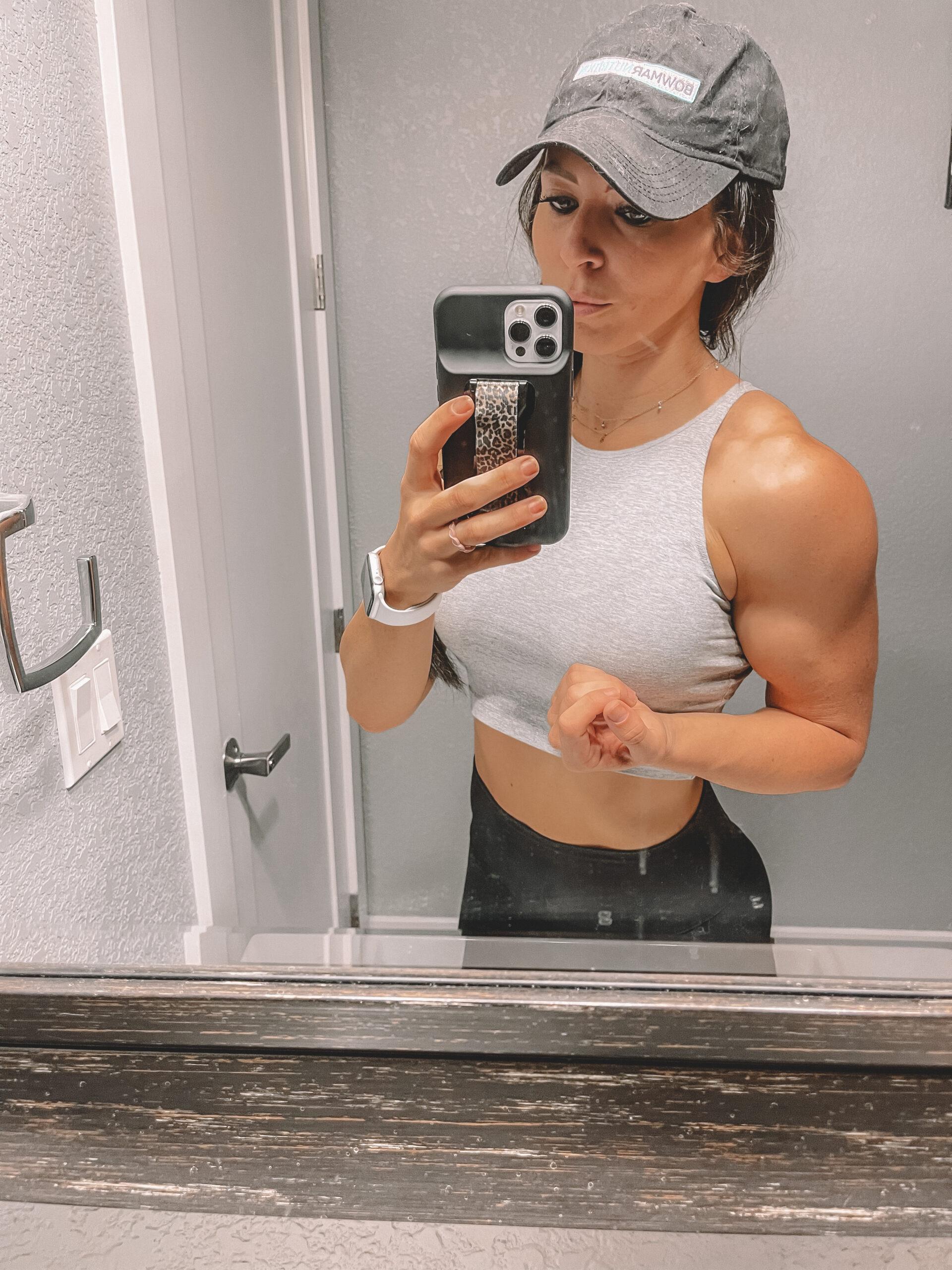 sarah bowmar metabolism