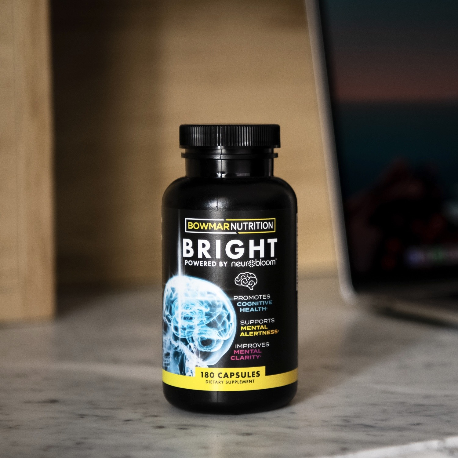 BRIGHT powered by Neurobloom™
