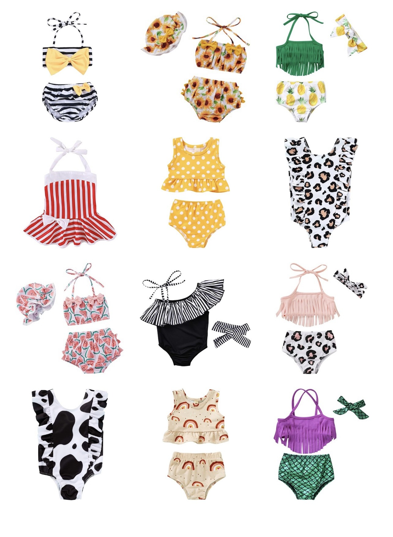 sarah bowmar bathing suits summer