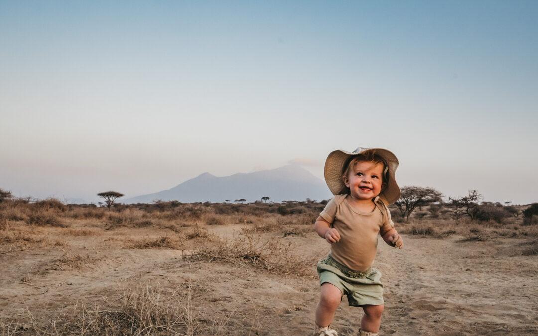 Safari Baby Outfits