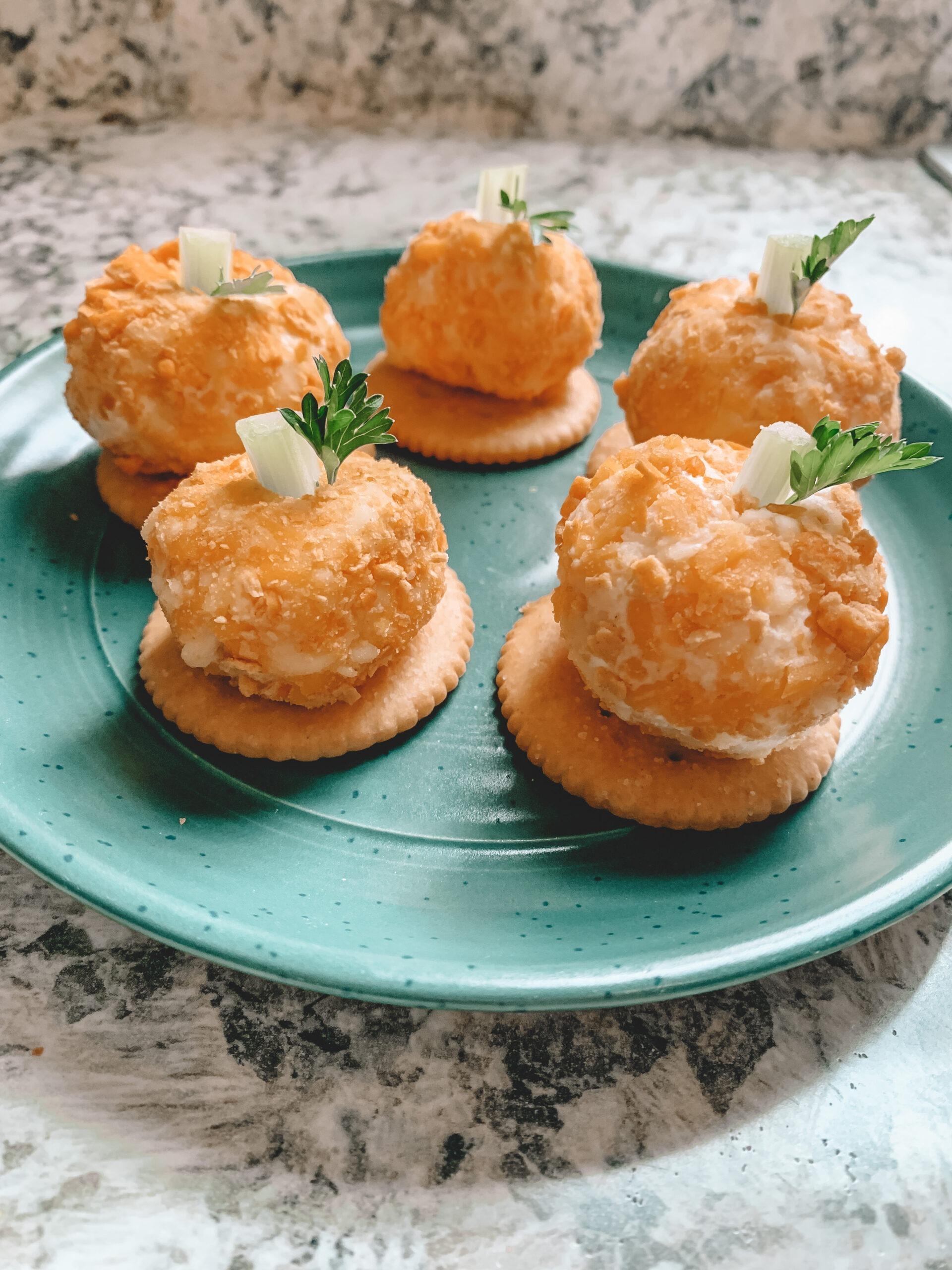 sarah bowmar cheese ball recipe