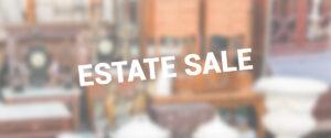 Iowa Estate Sales