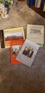 Grant Wood Books