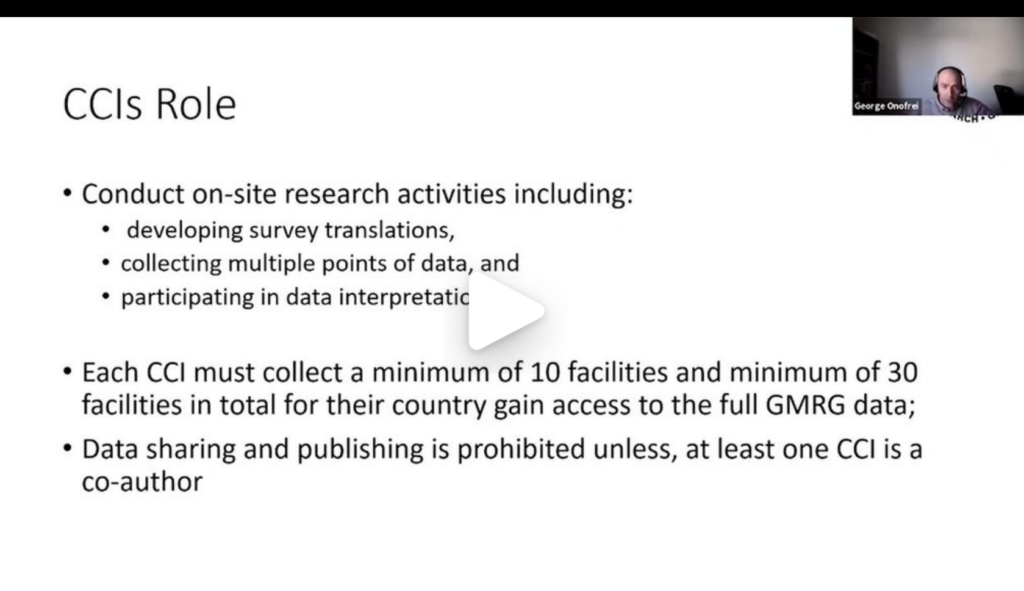 4. Data Collection and Rights to Data – Prof. George Onofrei