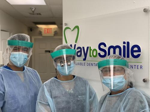 Fort Lauderdale dentist