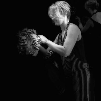 Celia Antunes- Director Stylist
