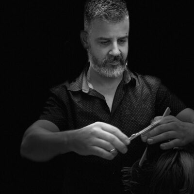 Massimo DeAngelis- Senior Stylist