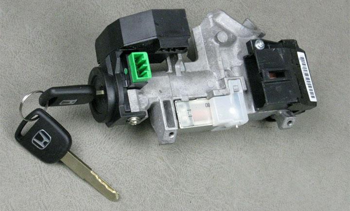 VW and Honda ignition repair
