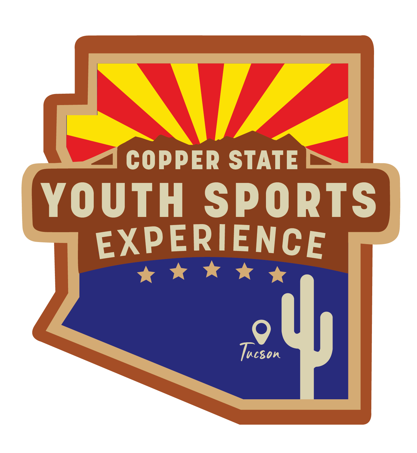 Copper State Youth Sports Experience