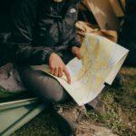 Campsite for Exploring