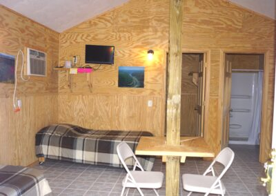 New River Cabins #5 - #7