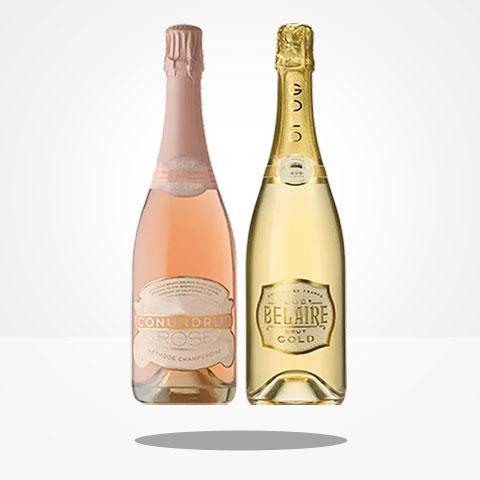 Champagne - Sparkling Wine Club
