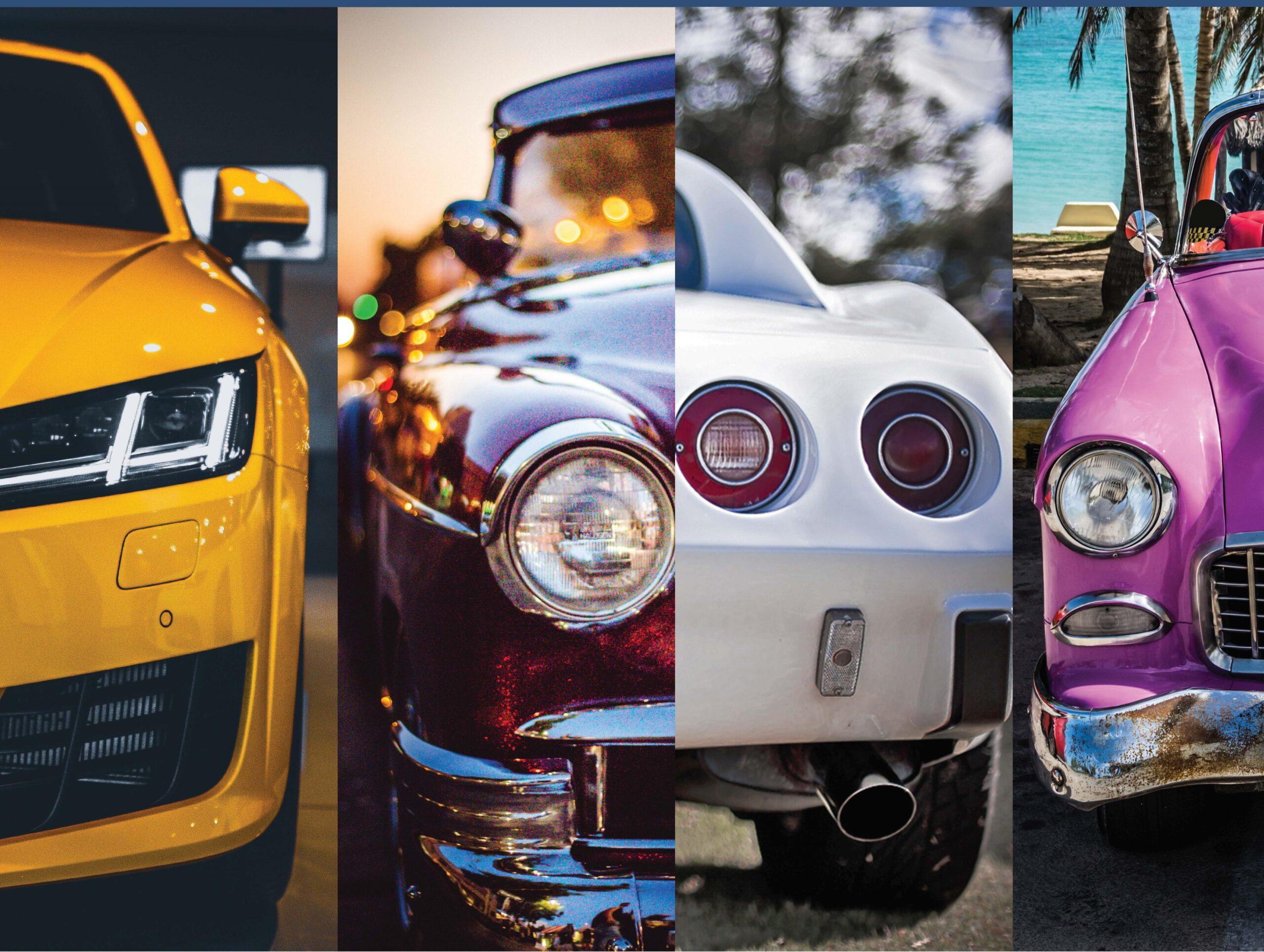 Bologna Insurance Cars & Coffee