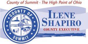Ilene Shapiro Summit County Executive