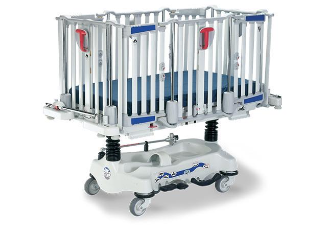 Cub-Crib