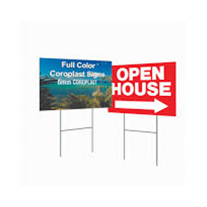 Real Estate Signs Printing Services Windsor Ontario