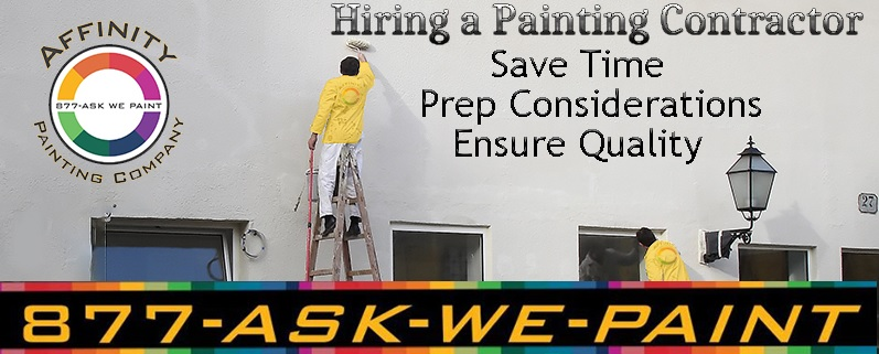 affinity painting house painting