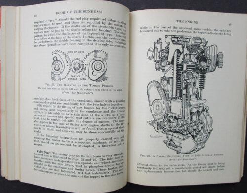 classics BRITISH motorcycle