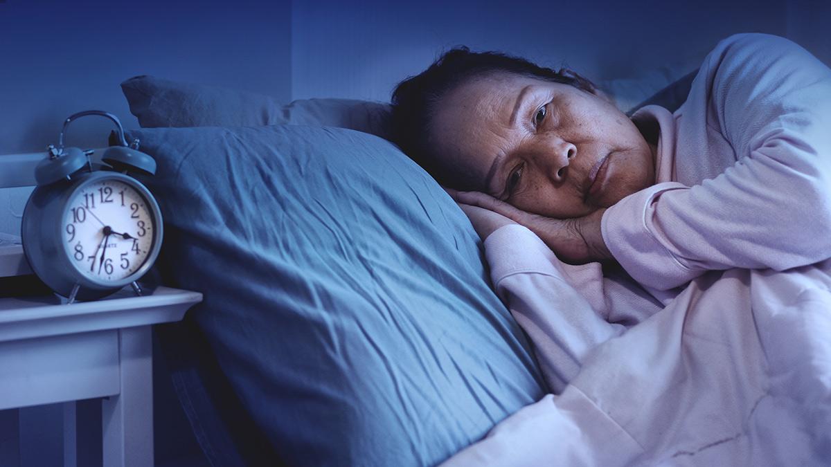 sleep-problems