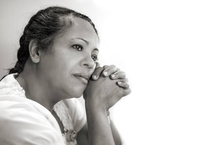 latino-woman