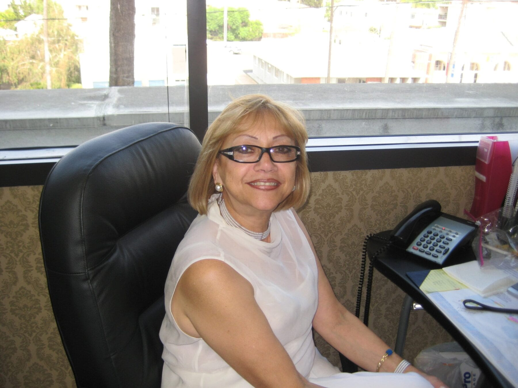 Rima Kamali At The Weight Loss Surgery Center Of Los Angeles And Successful Lap Band Surgery Patient