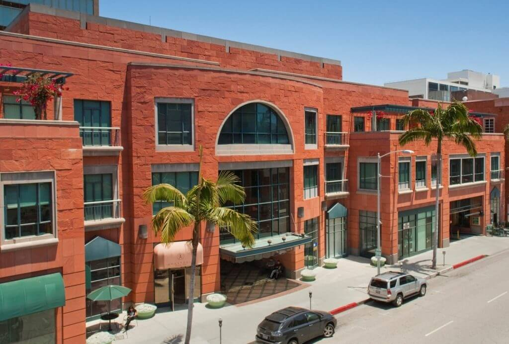 The Weight Loss Surgery Center of Los Angeles Beverly Hills Center