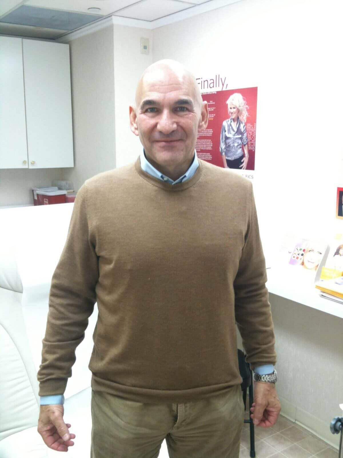 Jw Ucla Prof. | Pages | The Weight Loss Surgery Center Of Los Angeles | Dr. David Davtyan