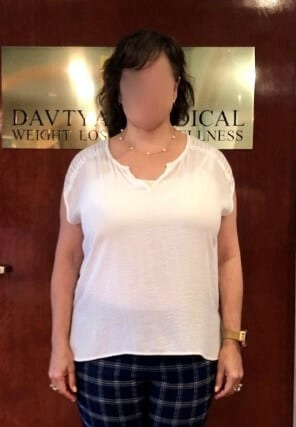 """<h1 class=""""hide_09"""">Bariatric Surgery <br>Before and After - N.V.</h1> 