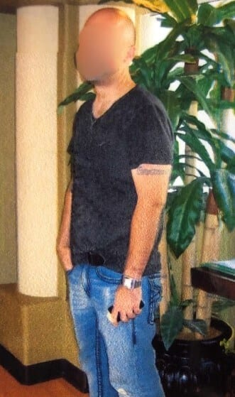 """<h1 class=""""hide_09"""">Bariatric Surgery <br>Before and After - D.A.</h1> 