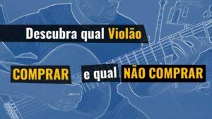 Read more about the article Descubra qual é o Melhor Violão para Você – Dicas para Iniciantes e Intermediários.