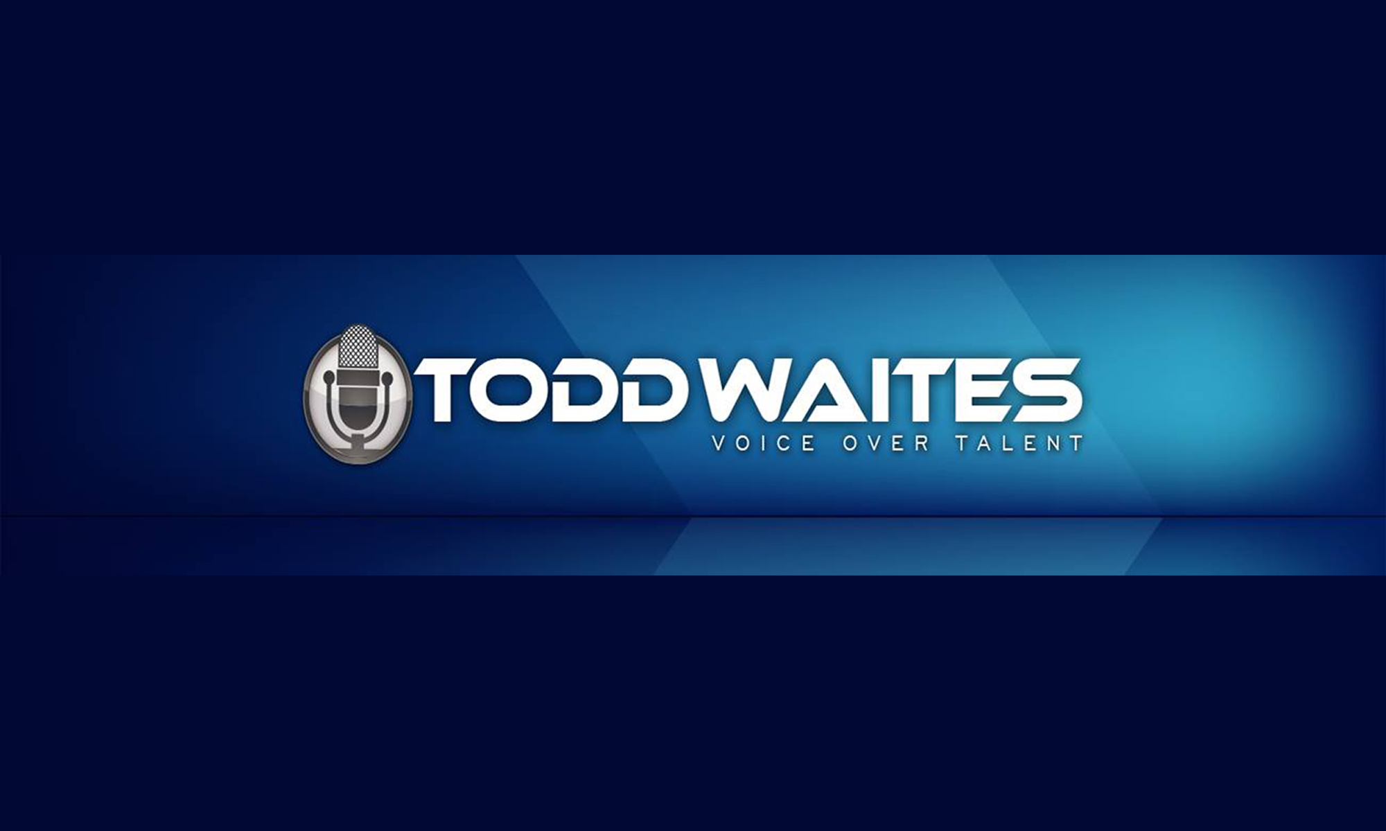 The Voice of Todd Waites